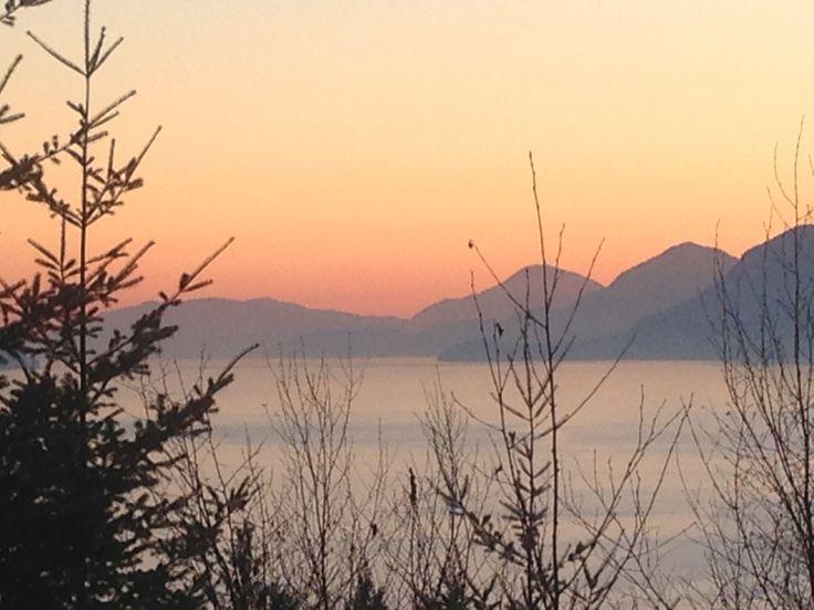 Horseshoe Bay, British Columbia