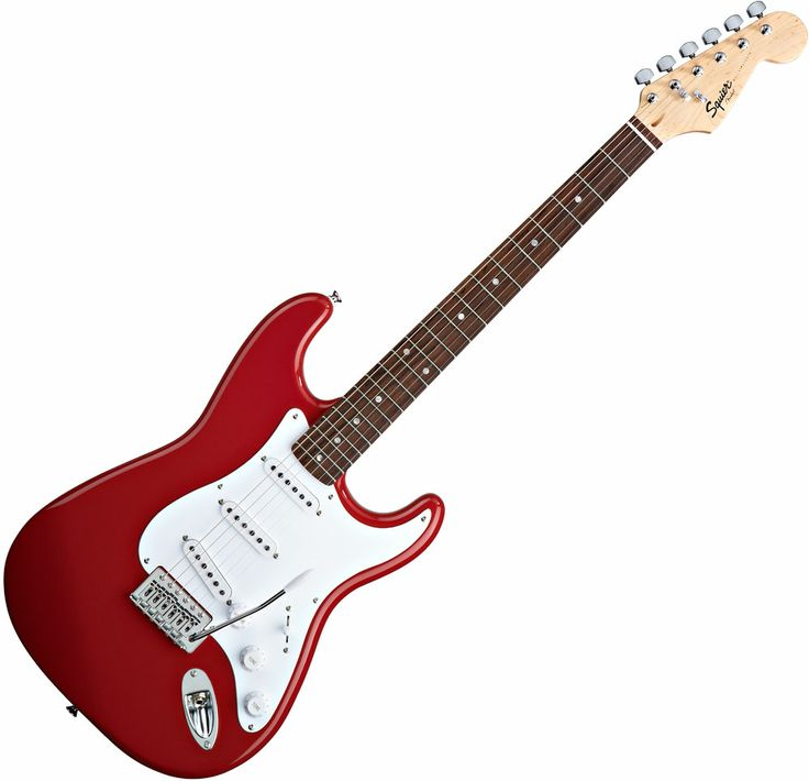 Fender Squier Bullet Stratocaster Electri...