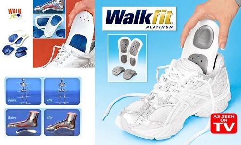 WalkFit Orthotics Will Improve Your Comfort When Standing, Walking  ,running. Http:/