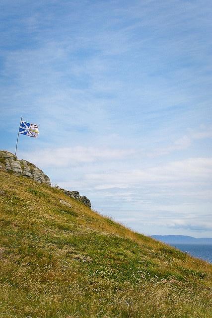 Broad Cove, Newfoundland