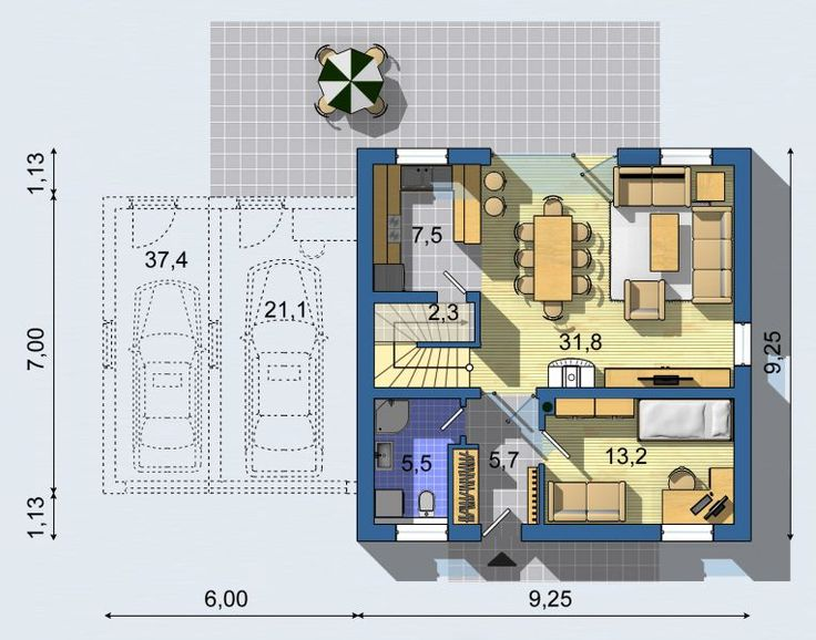 To Realization House Project Optimal 1039 Page) You Get A Free Itemized  Budget.