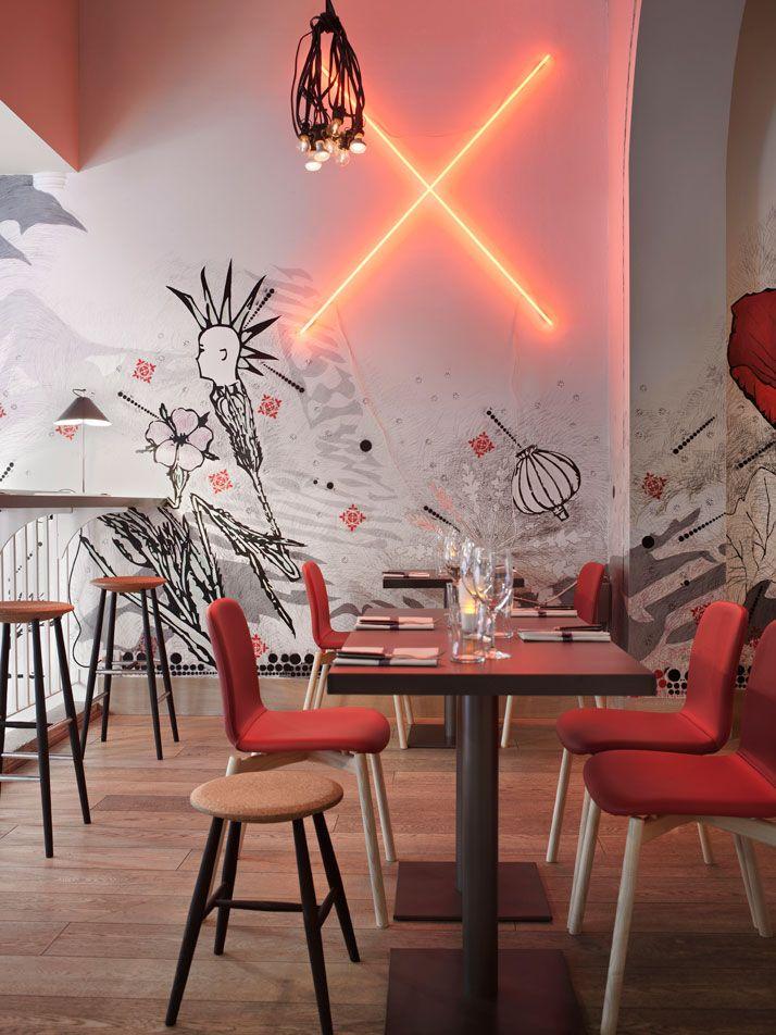 Pisacco-restaurant-bar-by-Tiziano-Vudafieri-Claudio-Saverino-milan-italy-yatzer-9.jpg (714×952)