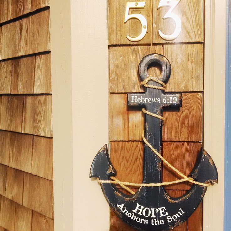 Anchor Wall Art 80 best christian home decor images on pinterest | scriptures