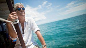Anthony Bourdain: Parts Unknown Season Full Episode HD Streaming