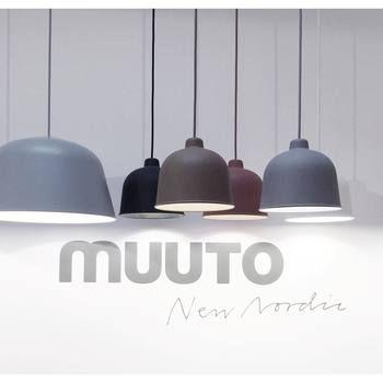 muuto(ムート)は2006年にデンマークで立ち上げられた北欧デザインのブランドです。ブランド名のmuuto(ムート)はフィンランド語で「新しい視点」または「変革」という意味を持ち、古くからある北欧デザインに新しい風を吹き込もうとしています。