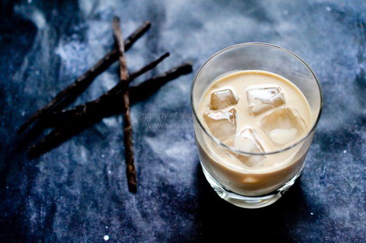 Vegie Head » Dairy Free Baileys Irish Cream…