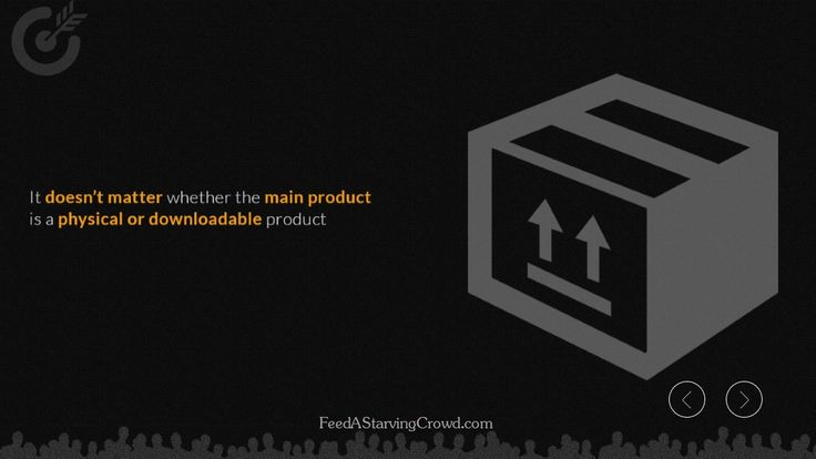 """http://FeedAStarvingCrowd.com - Can you combine a physical bonus with your online product? In fact, this is a powerful way to engage your customers and reduce shopping cart abandonment rates across the board.  This is an excerpt from the new book """"Feed A Starving Crowd"""". You can get 200+ other tips in finding a hungry market completely free by visiting http://FeedAStarvingCrowd.com"""