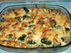 paté poulet et brocolie | http://i43.servimg.com/u/f43/09/03/28/48/patpou19.jpg
