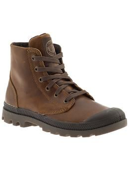 Palladium Boots Pampa Hi | Piperlime