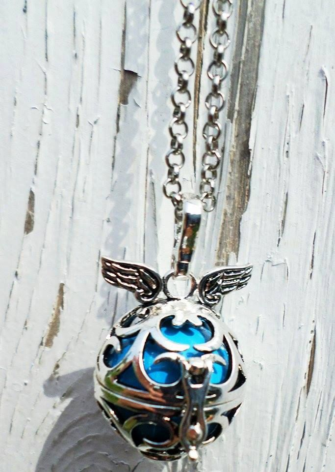 A personal favorite from my Etsy shop https://www.etsy.com/ca/listing/200752664/many-styles-available-silver-wing