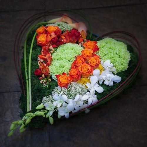 NapadyNavody.sk   20 inšpirácií na krásne spomienkové vence na sviatok všetkých svätých