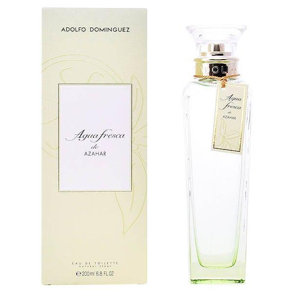 El mejor precio en perfume de mujer en tu tienda favorita  https://www.compraencasa.eu/es/perfumes-de-mujer/91459-perfume-mujer-agua-fresca-azahar-adolfo-dominguez-edt1.html