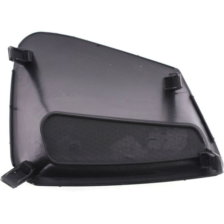 NEW TO1039141 FITS 2011-2013 TOYOTA COROLLA FOG LAMP COVER RIGHT PASSENGER SIDE  #BrandNewAftermarketReplacementPart