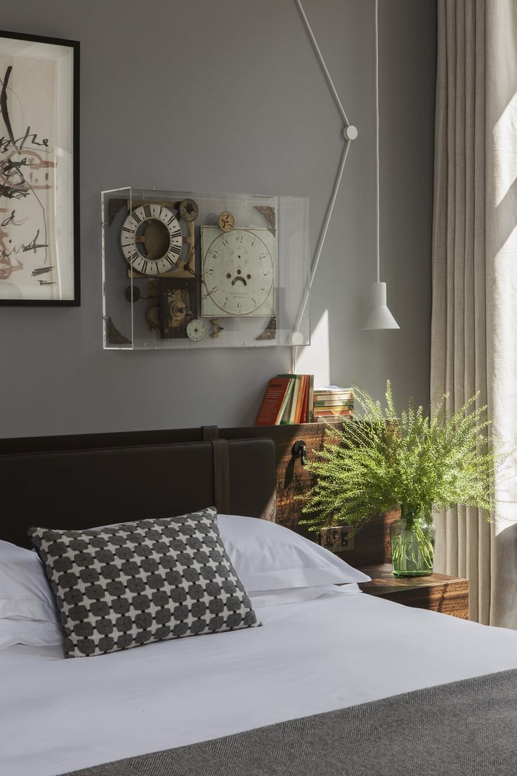 Gravity Home: The Laslett Hotel in Notting Hill