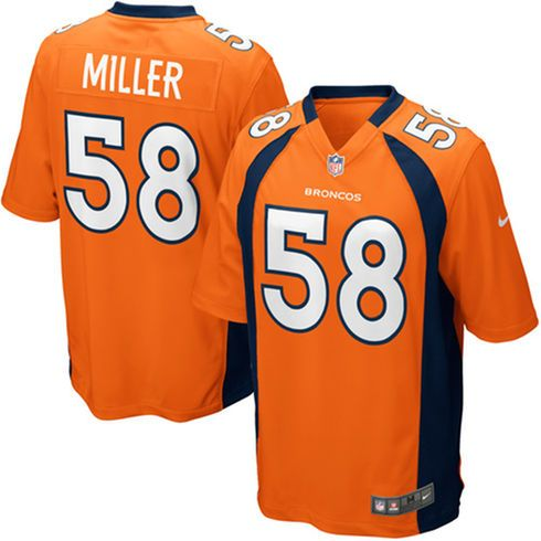 Denver Broncos Apparel, Broncos Shop, Gear, Jerseys