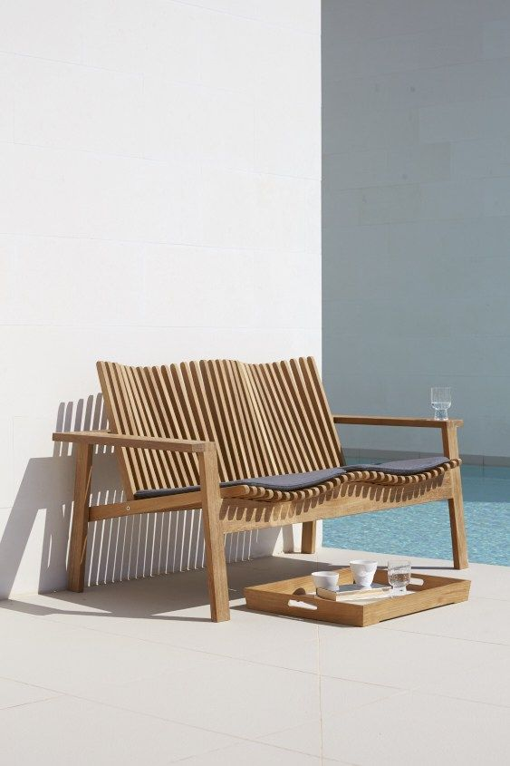 56 best model in exterior outdoor images on Pinterest  : dba857238870e28c90b74061aa537b67 garden sofa garden seating from www.pinterest.com size 563 x 845 jpeg 47kB