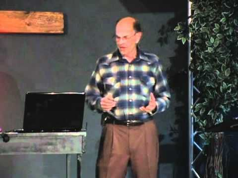 Dale Ratzlaff: Does the Sabbath continue in the New Covenant?