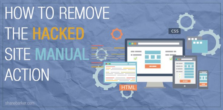 How To Recover Hacked Websites – Manual Action (Google Recent Update) In October 2015, Google made algorithm changes to target hacked websites and affected 5% of queries. You can't help but worry the moment you realize that your website has been hacked. #GoogleUpdate #Hackedsite #ManualActions #Penalty #SEO #SEORecovery