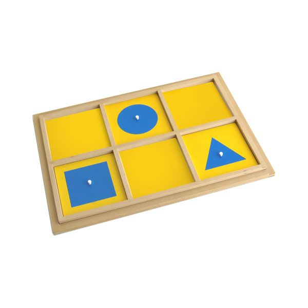 50 Best Images About Montessori Material Sensorial On
