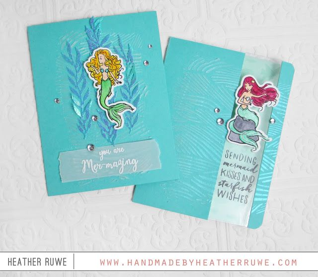 Hello and welcome. Today I'm sharing projects created with THIS  May My Monthly Hero Card Kit from Hero Arts. Here's a look at the kit...   ...