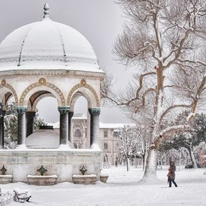 winter-in-istanbul