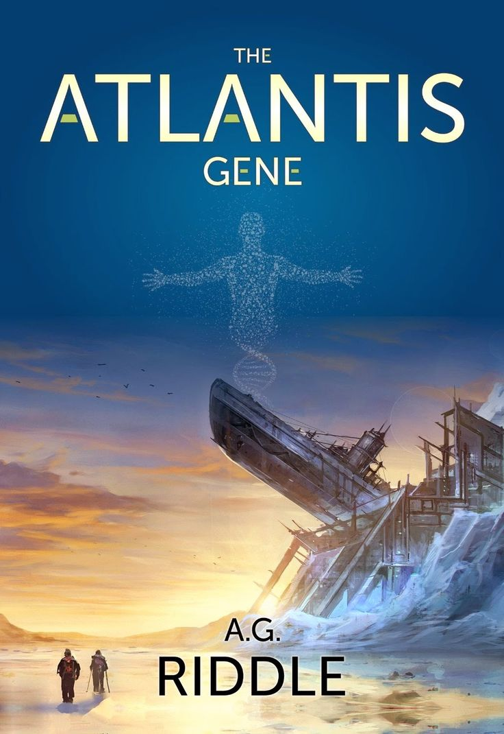The Atlantis Gene Ebook Free Download The Atlantis Gene: A Thriller (the  Origin Mystery