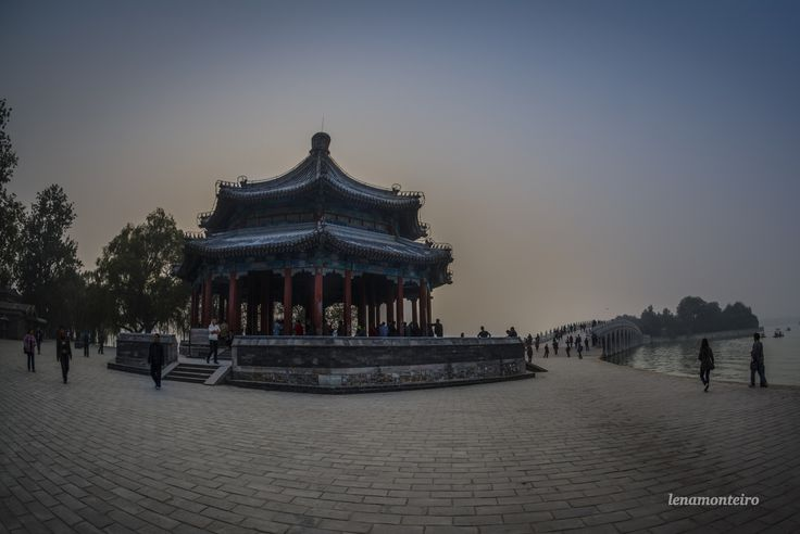Travel... - Beijing, China, Asia