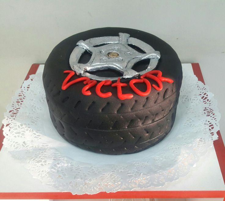 Torta neumático