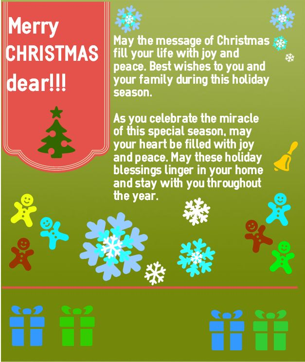 Inspirational Merry Christmas sayings 2016 to you,friends and family to share on Facebook,whatsapp,pinterest. These happy Christmas quotes are wonderful to wish your near and dear people in your life on the most wonderful time of the year.Say Merry Xmas to them in a special way. #MerryChristmasEve