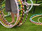 Games for Field Day, Summer Camp, or Picnics.  These would be fun for a family reunion!