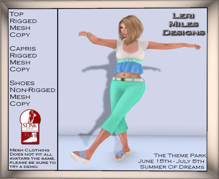 Leri Miles Designs