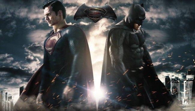 10 Movies Like Batman v Superman: Dawn of Justice #buzzylists