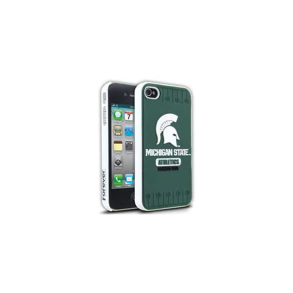 Michigan State Spartans iPhone 4 Case for Apple iPhone 4 ...