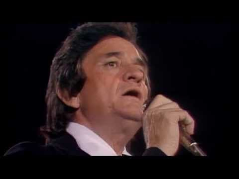 X_______ Johnny Cash - 'Why Me Lord' // The Late Great Johnny Cash ... COMING OUT: CHristian. _____ Great song.