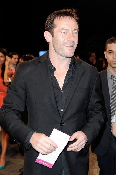 Jason Isaacs Photo - 2012 Film Independent Spirit Awards - Cocktail Party