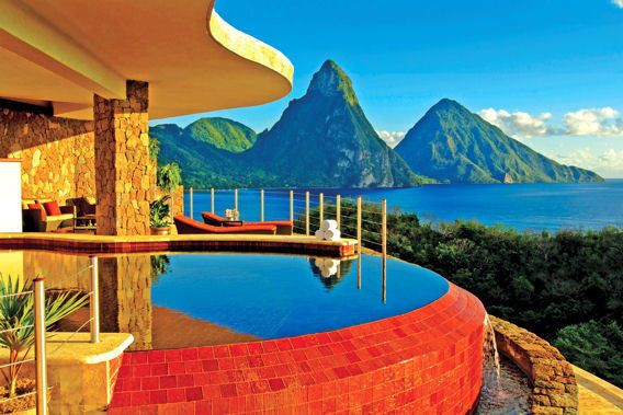 jade mountain: Jademountain, Saintlucia, Jade Mountain, Resorts, Stlucia, Saint Lucia, Infinity Pools, Honeymoons Destinations, St. Lucia