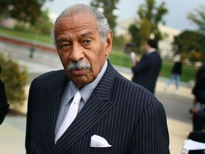 Bob's Blog: Conyers writes retirement letter. No word as to wh...