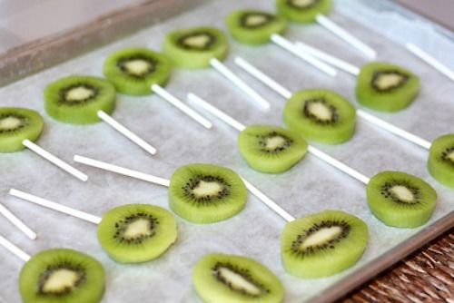 kiwi-lollipop