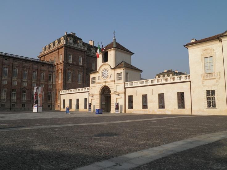 Torino - Venaria Reale