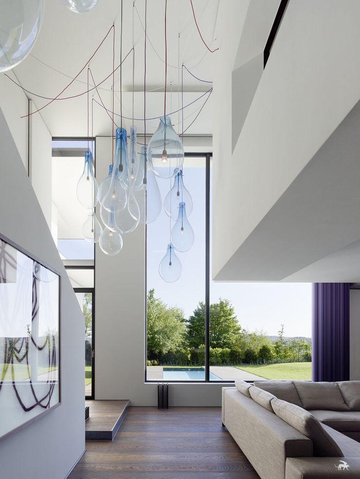 Vista House by Alexander Brenner Architekten 10