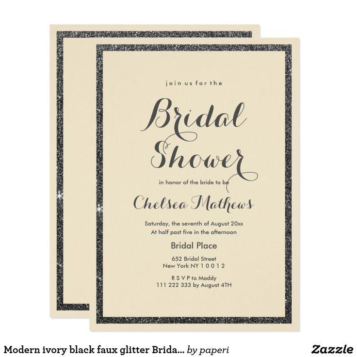 947 best Bridal Shower Invitations images on Pinterest