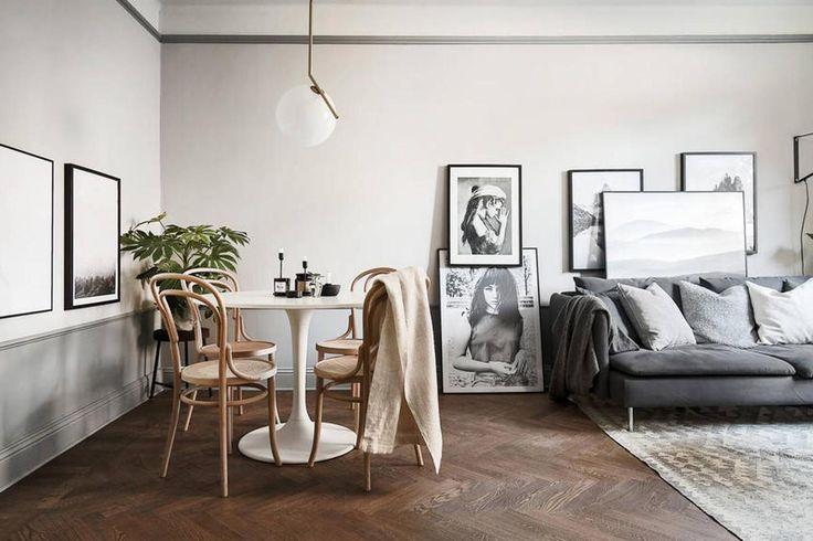 Conoce el estilo Hygge para un hogar acogedor