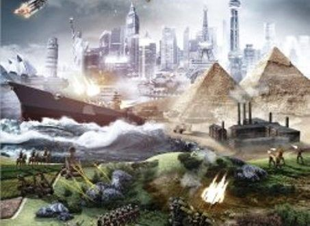 Civilization 5 Game: Free Download For PC | Download Free Games