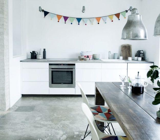 17 best images about cocinas con encanto on pinterest - Cocinas con encanto ...