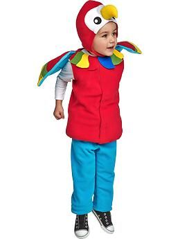 Parrot Costumes for Baby   Old Navy This is what Presley is going to be this year