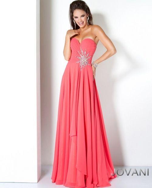 Вечернее платье SB001B