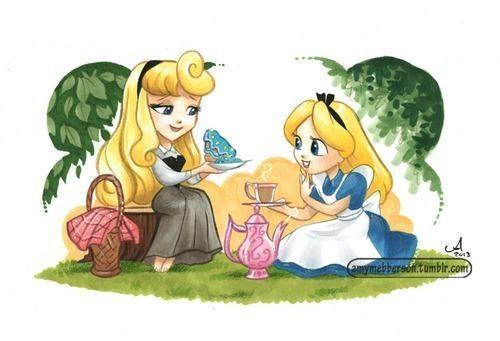 pocket princesses | Pocket Princesses | Disney Everything