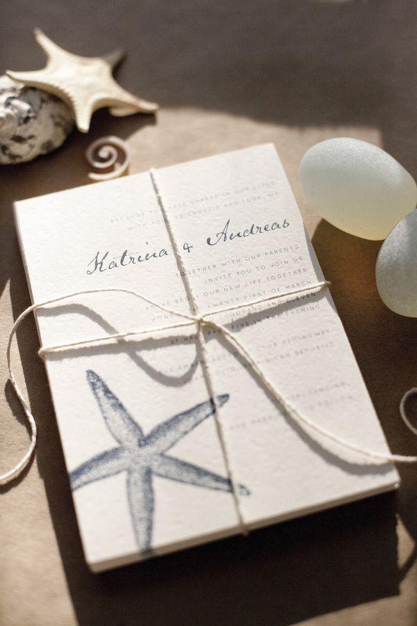 Jumby bay antigua wedding invitations