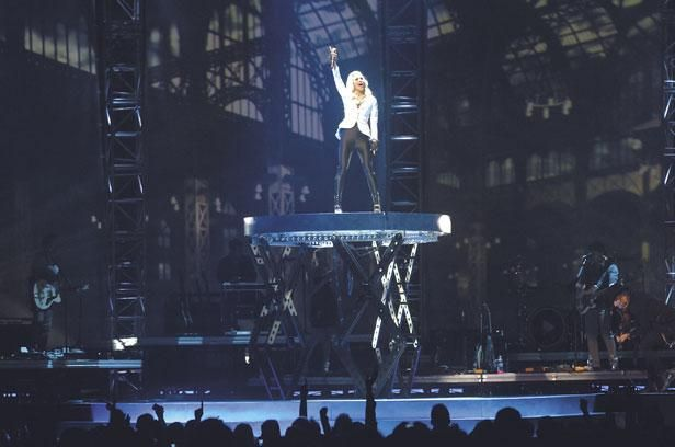 carrie underwood play on tour | Underwood's 'Play On' tour comes to Albany - troyrecord.com