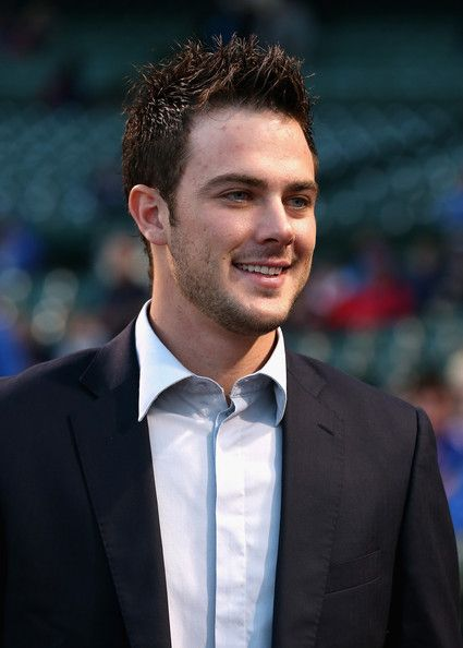 Kris Bryant might soon become a star for the Chicago Cubs and in fantasy baseball. Description from examiner.com. I searched for this on bing.com/images